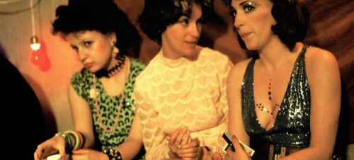 Pepi, Luci, Bom, Almodóvar 1980