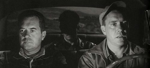 The Hitch-Hiker, Ida Lupino 1953
