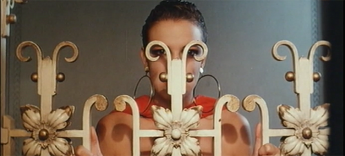 Kjærlighetens matadorer, Almodóvar 1986