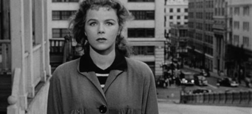 Not Wanted, Ida Lupino 1949