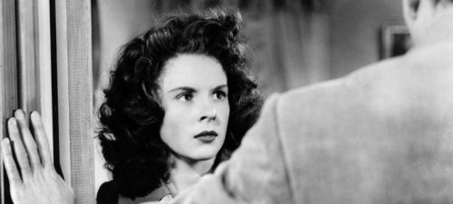 Outrage, Ida Lupino 1950