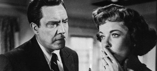 The Bigamist, Ida Lupino 1953