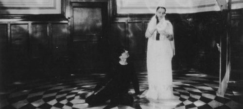 Fyrvokterne (Gardiens de phare), Jean Grémillon 1929