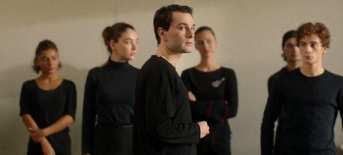 I morgen danser vi, Levan Akin 2019. Foto: Arthaus