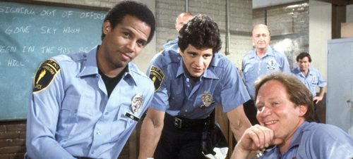 Hill Street Blues (1981–1987)
