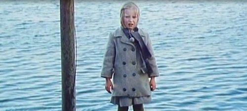 Liten Ida, Laila Mikkelsen 1981