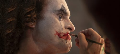 Joker, Todd Phillips 2019. Foto: SF Studios