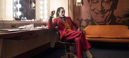 Joker, Todd Phillips 2019. Foto: SF Studios