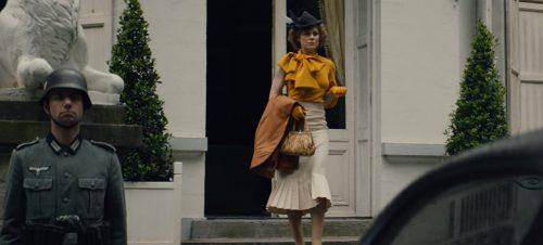 Spionen, Jens Jonsson 2019. Foto Nordisk Film Distribusjon