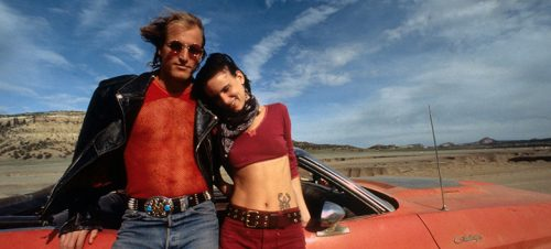 Natural Born Killers, Oliver Stone 1994