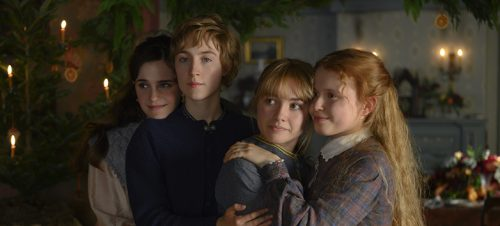 Little Women, Greta Gerwig 2019. Foto: SF Norge