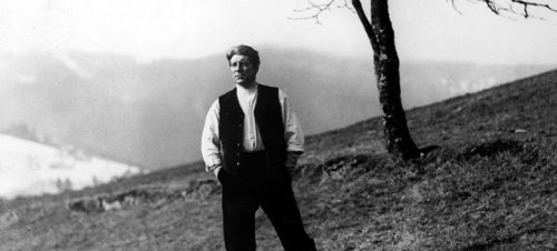 Den store illusjonen, Jean Renoir