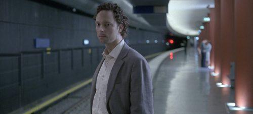 Den brysomme mannen, Jens Lien 2006.