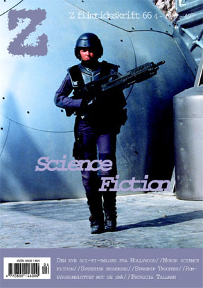 Z nr. 4-1998 Science Fiction