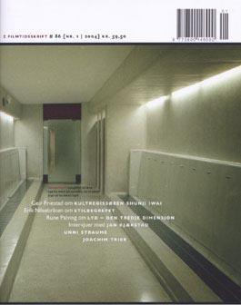 Z nr. 1-2004: Stil i film