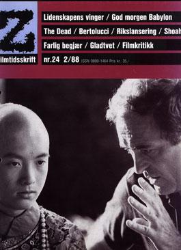 Z nr. 2-1988 (utsolgt)