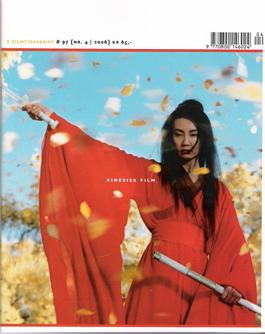 Z nr. 4 2006: Kinesisk film